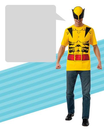 T-shirt kit  Bio