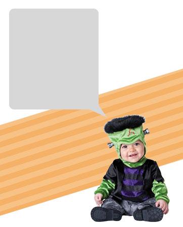 Frankenstein Bio