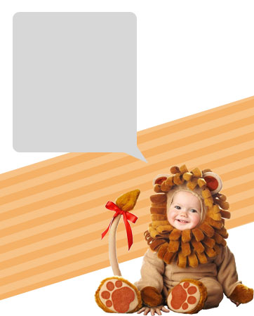 Baby Lion Bio