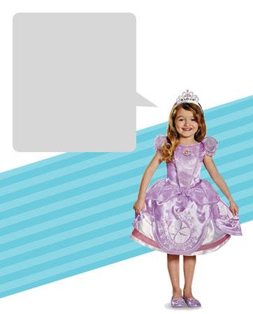 Baby Princess Bio
