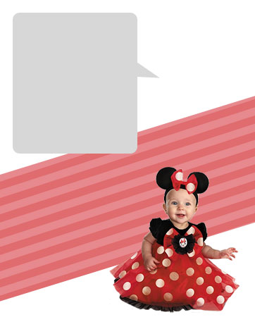Baby Minnie Mouse  Bio