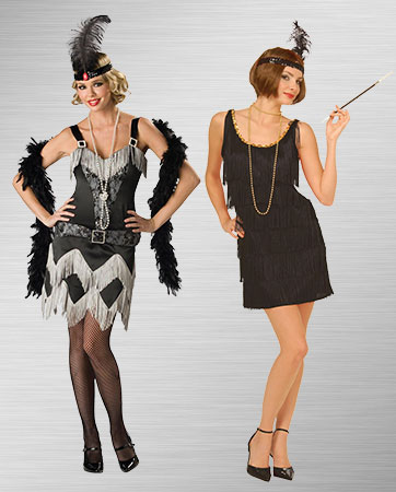 Two Flappers