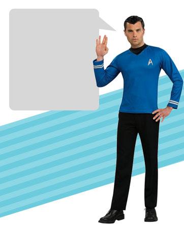 Blue Shirt Bio