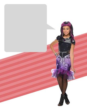 Raven Queen  Bio