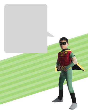 Child Muscle Robin Bio