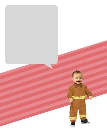 Brown Fireman Bio