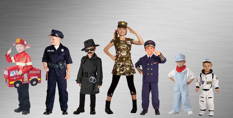 Kids Career Group
