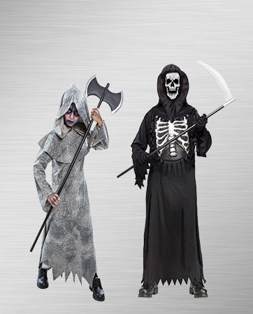 Reaper Duo