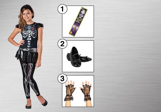 Skeleton Bling Enhance Your Style