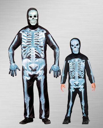 X-Ray Dad & Son