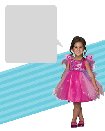 Barbie Fairy bios