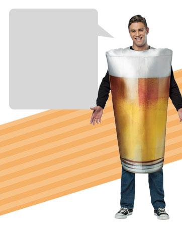 Beer bios