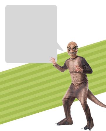 T-Rex Bio