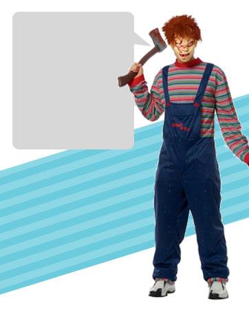Chucky Bio