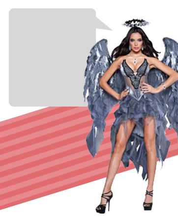 Dark Angel Bio