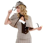 Sexy Women's Detective