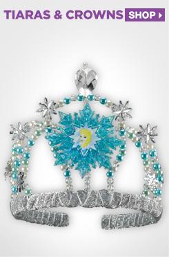 Tiaras & Crowns