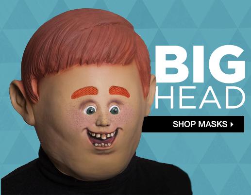 Shop All Masks