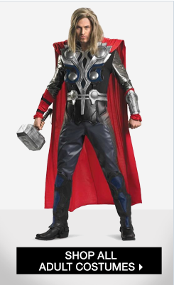 Shop All Adult Costumes