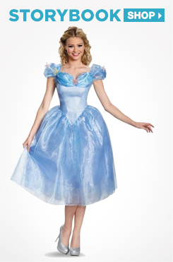 Shop Storybook Adult Costumes