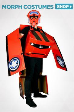 Shop Morph Costumes