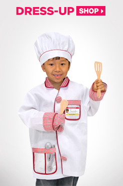 Shop All Kids Dress-up Costumes and Accessories