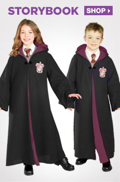 Shop All Kids Storybook Costumes and Accessories