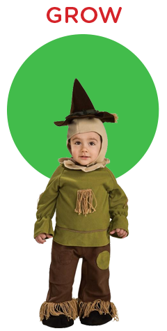 Dress Up Costume Ideas | BuyCostumes.com
