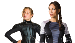 The Hunger Games Halloween Costumes | BuyCostumes.com
