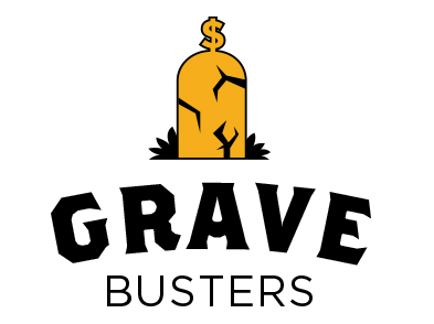 Grave Busters