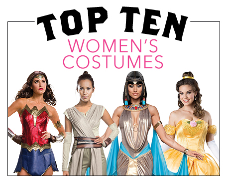 Where to Buy Costumes