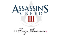 Assassins Creed Group costumes