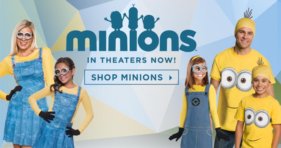 Girls Costumes Under $10!