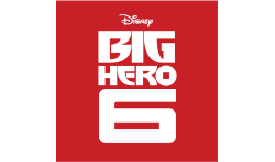 Big Hero 6 Group costumes