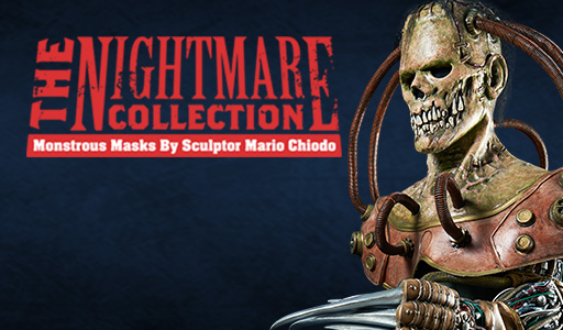 Shop The Nightmare Collection