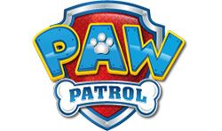 Paw Patrol Group costumes