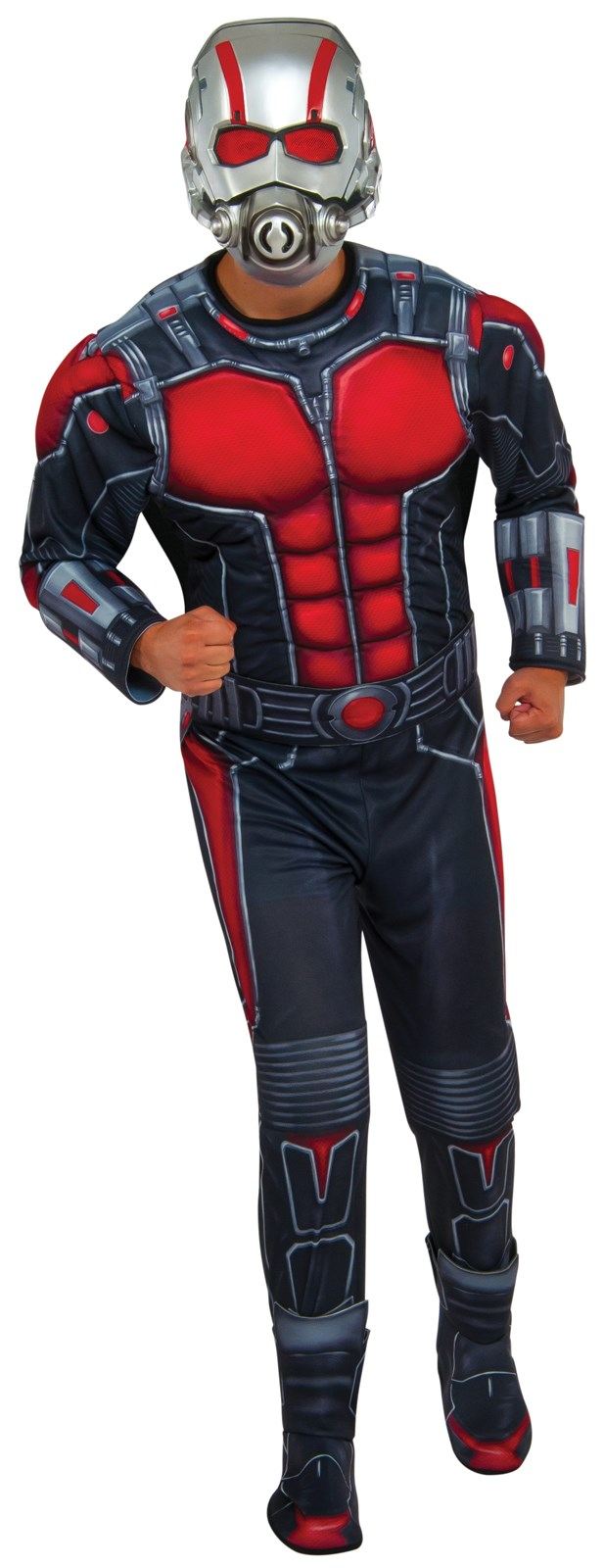 Adult Ant Man Deluxe Costume
