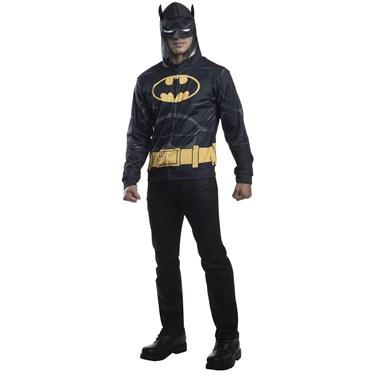 Adult Batman Hoodie