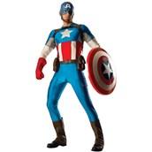 Adult Captain America Grand Heritage Costume