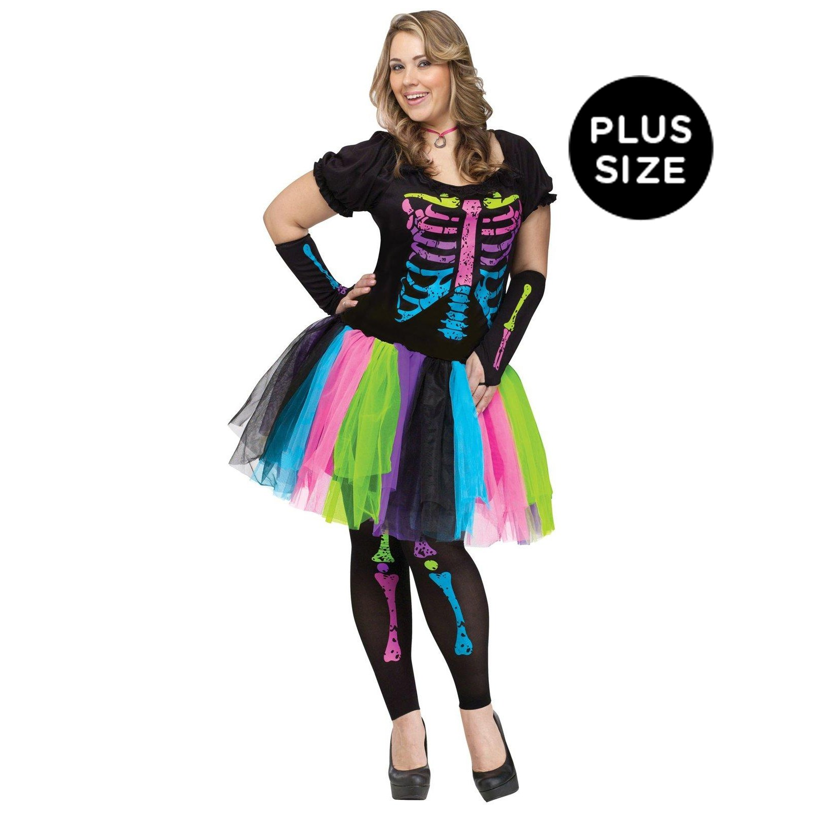 Adult Costume Plus Size 72