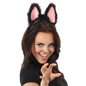 Adult Moveable Cat Ears