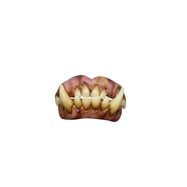 Adult Ogre Teeth