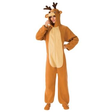 Adult Reindeer Jumper