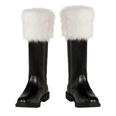 Adult Santa Boots