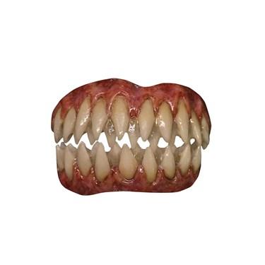 Adult Soul Eater Teeth