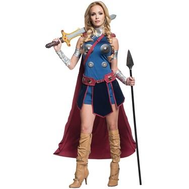 Adult Viking Valkeryie Costume
