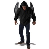 Adult Wicked Wings (3ft)