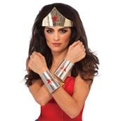 Adult Wonder Woman Costume Kit