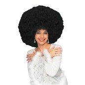 Afro Deluxe Wig