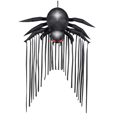 Airblown Door Archway Spider